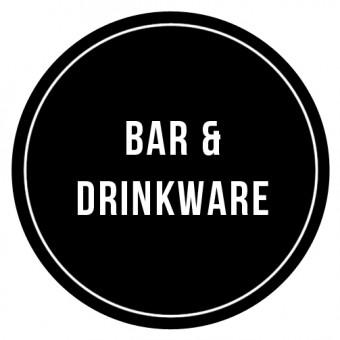 Bar & Drinkware