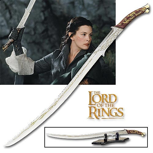 Lord Of The Rings Swor...