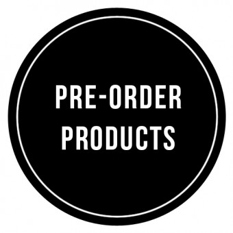 Pre-Order Items