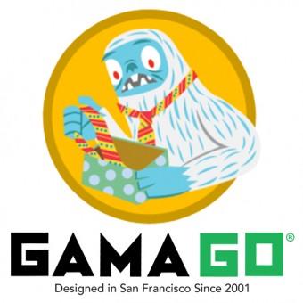 GAMAGO™
