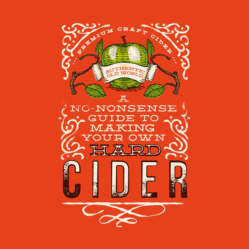 Craft A Brew Make Your Own Hard Cider
