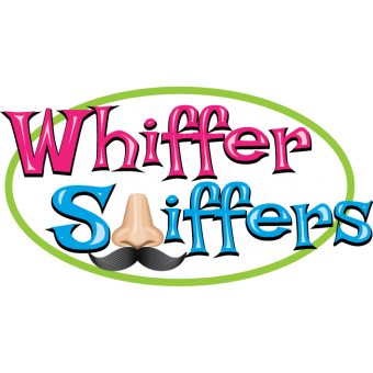 Whiffer Sniffers™ Scented Backpack Clips