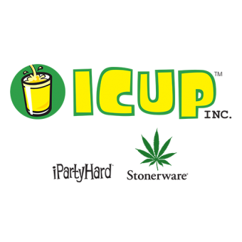 ICUP Inc - iPartyHard & Stonerware