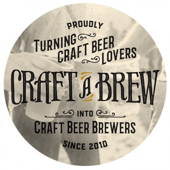 Craft A Brew - Beer Brewing Kits