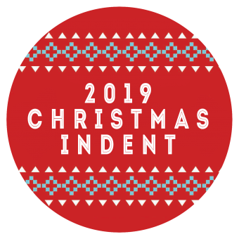 Christmas Indent 2019