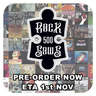 ROCK SAWS UK PRE-ORDER DROP 2 - ETA 1st NOV