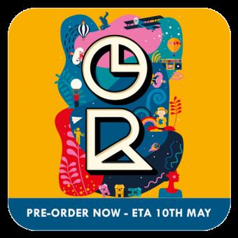GIFT REPUBLIC 2021 PRE-ORDER - ETA 10th MAY