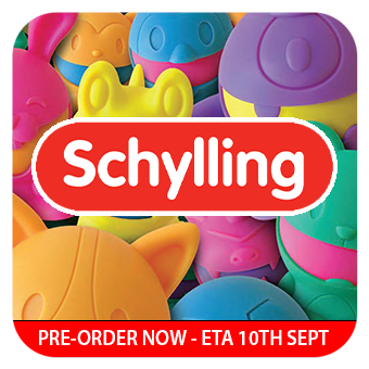 SCHYLLING 2021 NEW PRODUCT PRE-ORDER - ETA 10th SEPT
