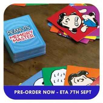 AQUARIUS - NEW Q3 BOARD GAMES, PUZZLES & PLAYING CARDS PRE-ORDER - ETA 7th SEPT